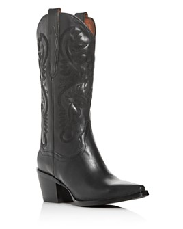 Jeffrey Campbell - Women's Dagget Western Boots