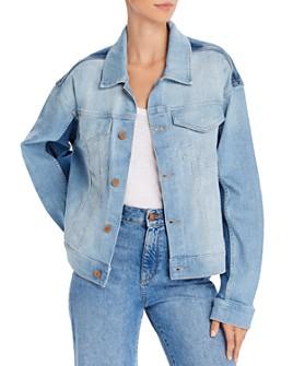 DL1961 Women's Coats & Jackets Bloomingdale's