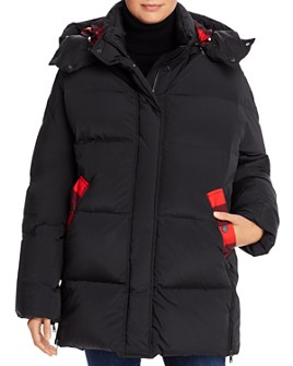 WOOLRICH - Aurora Down Coat - 100% Exclusive