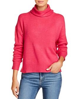 Elan - Turtleneck Sweater
