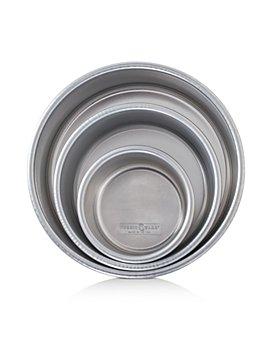 Nordic Ware - Celebration 3-Piece Cake Pan Set
