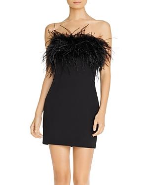 Bardot Dresses EMBELLISHED STRAPLESS DRESS
