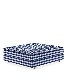 Hastens - Herlewing Soft Queen Mattress & Box Spring Set