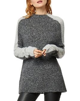 Habitual - Dresden Side-Stripe Sweater