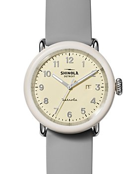 Shinola - The Pine Knob Detrola Watch, 43mm