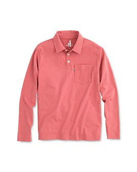 Johnnie-O - Boys' Kip Polo Shirt - Little Kid, Big Kid