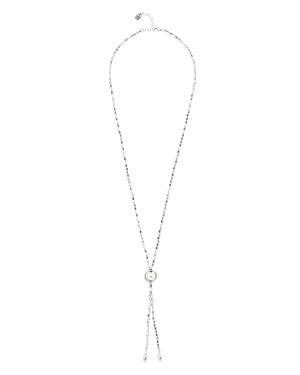 Uno de 50 Make a Wish Necklace, 17.3-18.3