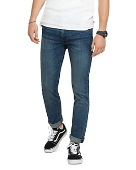 Levi's - 511 Slim Fit Jeans in Amor