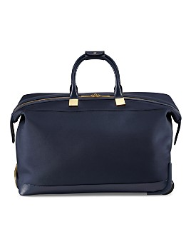 Ted Baker - Albany Softside 2-Wheel Trolley Duffle