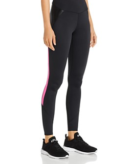 Urban Savage - Highline Compression Leggings