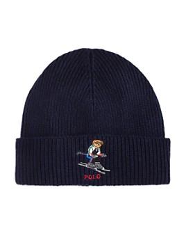 Polo Ralph Lauren - Ski Bear Hat