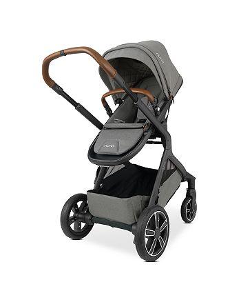 Nuna - Oxford Collection DEMI™ Grow Stroller