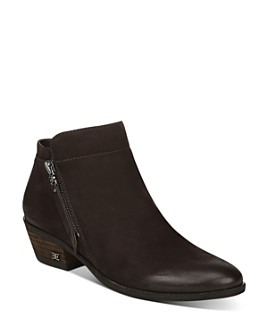 Sam Edelman - Women's Packer Ankle Boots
