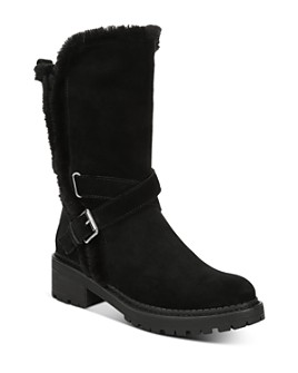 Sam Edelman - Women's Jailyn Mid-Calf Boots