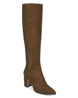 Sam Edelman - Women's Hai Over-the-Knee Boots