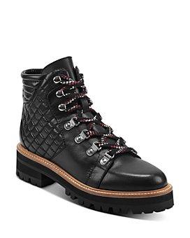 Marc Fisher LTD. - Women's Irme Hiker Boots