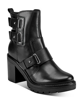 Marc Fisher LTD. - Women's Dream Block Heel Boots
