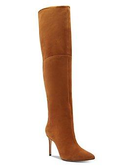 SCHUTZ - Women's Anamaria High-Heel Tall Boots