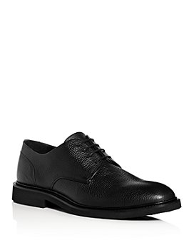 BOSS Hugo Boss - Men's Atlanta Pebbled Leather Derby Oxfords - 100% Exclusive