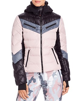 Bogner Fire + Ice - Farina-D Down Coat