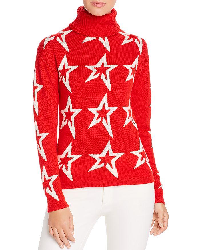 Perfect Moment - Star Dust Merino Wool Sweater