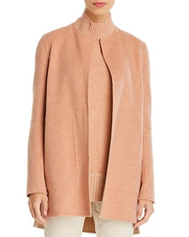 Lafayette 148 New York - Rowena Reversible Jacket