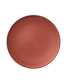Villeroy & Boch - Manufacture Glow Coupe Gourmet/Buffet Plate