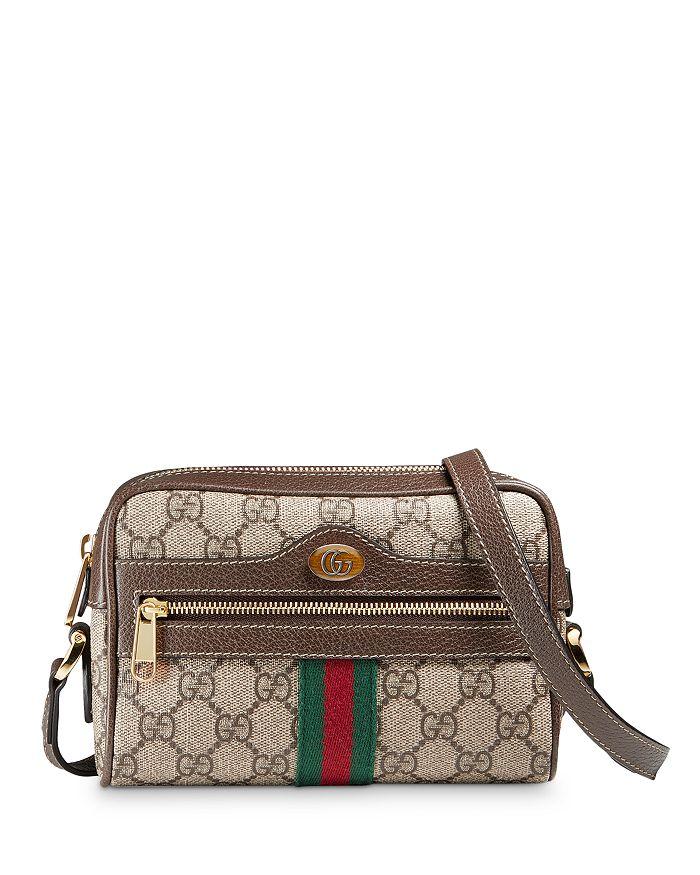 Gucci - Ophidia GG Supreme Mini Bag