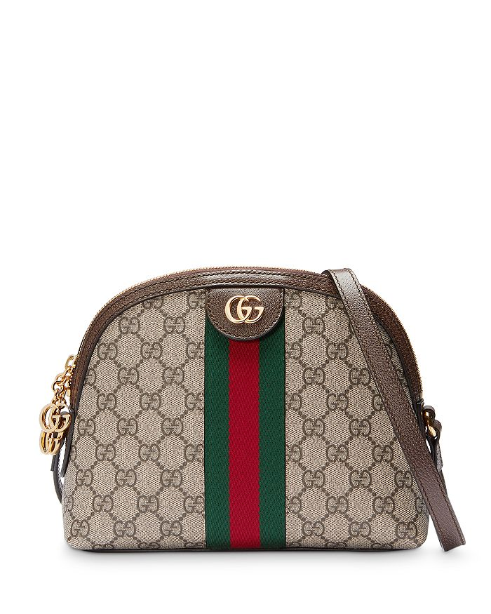 Gucci - Ophidia GG Small Shoulder Bag