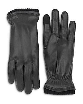 Hestra - John Leather Gloves