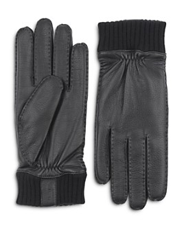 Hestra - Vale Leather Gloves