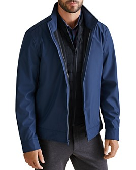 Zachary Prell - Oxford 3-in-1 Jacket