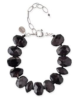 Chan Luu - Adjustable Bracelet in Sterling Silver