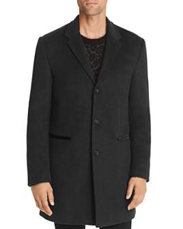 John Varvatos Star USA - Devin Wool-Blend Top Coat - 100% Exclusive