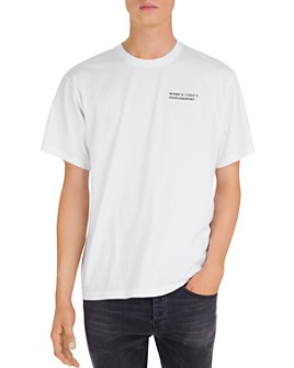 The Kooples - Logo Tee