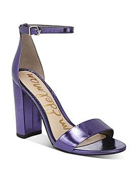 Sam Edelman - Women's Yaro High-Heel Sandals