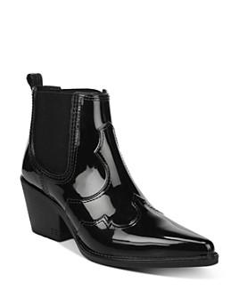 Sam Edelman - Women's Winona Ankle Rain Boots