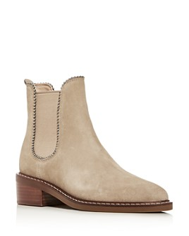 COACH - Women's Bowery Chelsea Booties