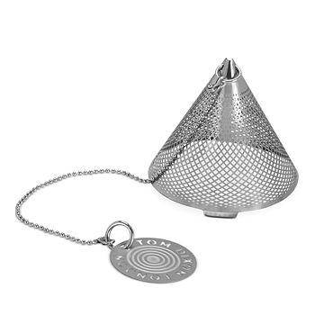 Tom Dixon - Etch the Clipper Tea Infuser
