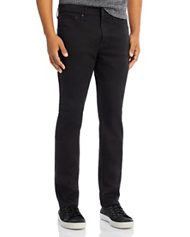 EDWIN - Maddox Slim Fit Jeans in Black