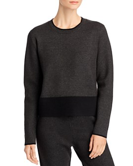 COMUNE - Bardstown Tipped Sweater