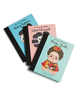 Little People, Big Dreams - Women in Art Book Set - Ages 3+