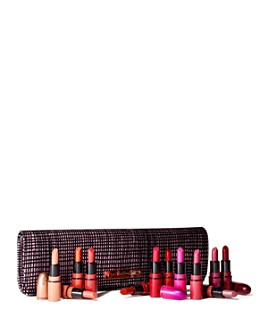 M·A·C - Taste of Stardom Mini Lipstick Kit ($168 value)