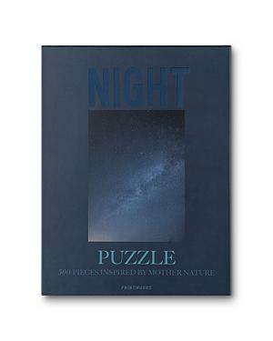 Printworks Night 500-Piece Puzzle
