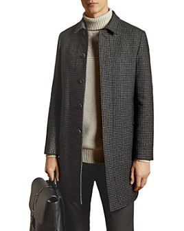 Ted Baker - Holow Car Coat