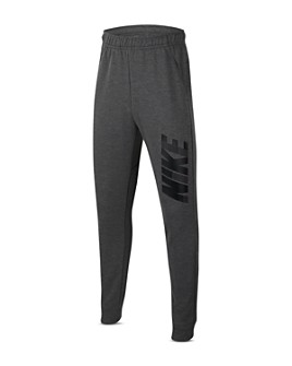 Nike - Boys' Tapered Graphic Sweatpants - Big Kid