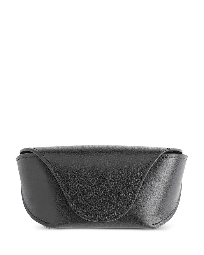 ROYCE New York - Leather Glasses Carrying Case