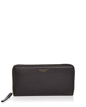 Tory Burch - Perry Leather Continental Wallet