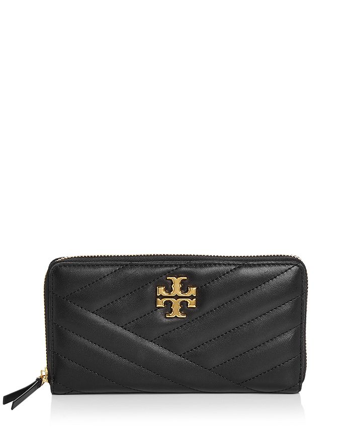 Tory Burch - Kira Chevron Continental Wallet