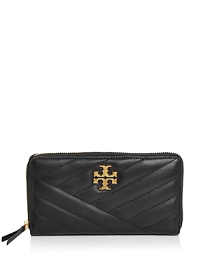 Tory Burch Kira Chevron Continental Wallet